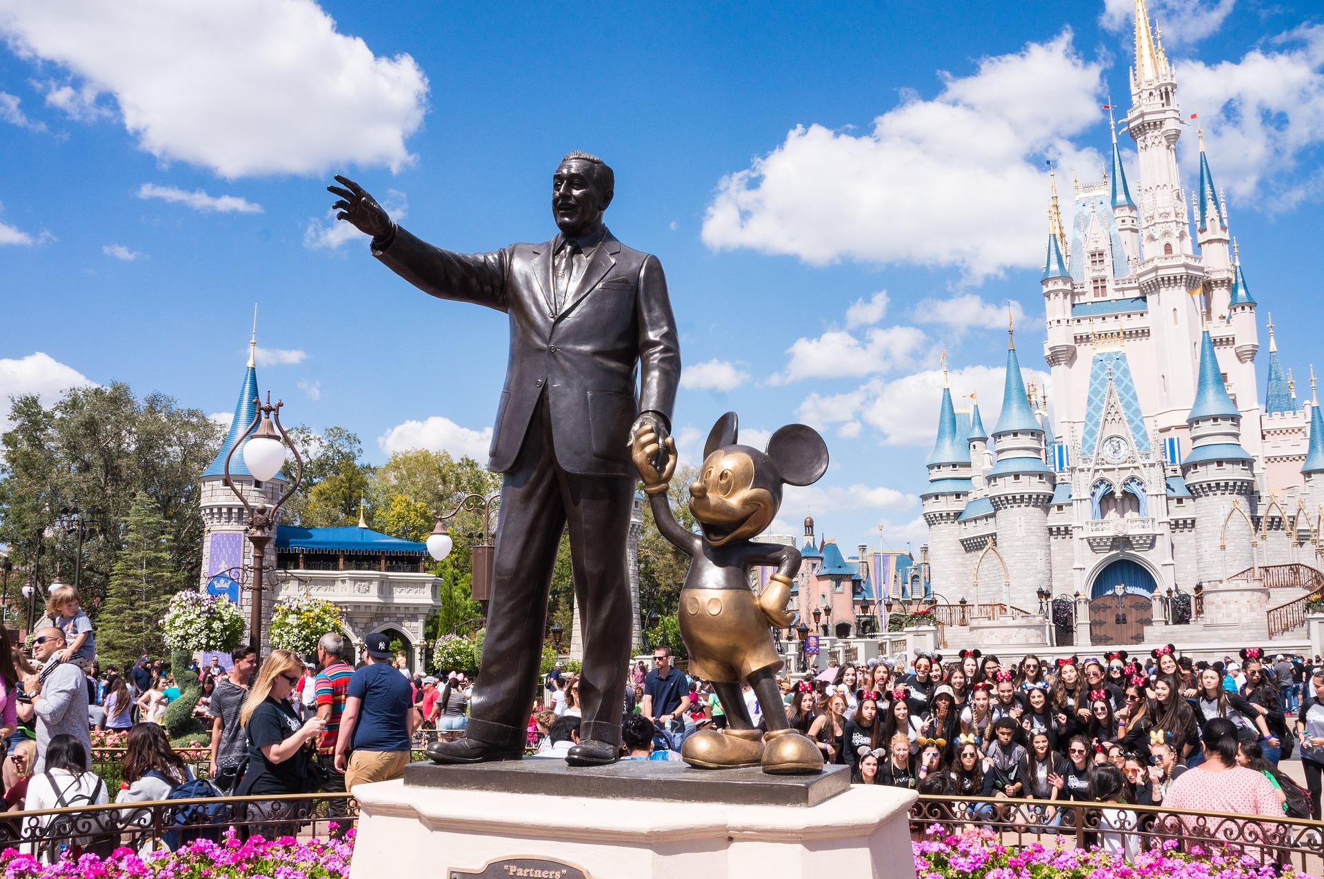 Impariamo da Walt Disney - Zampotta