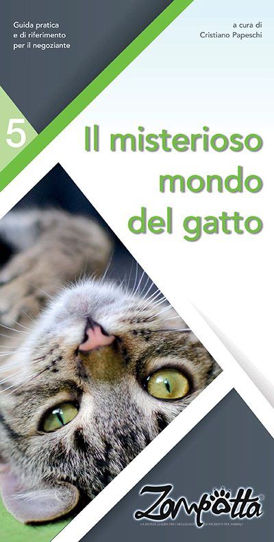 mondo del gatto